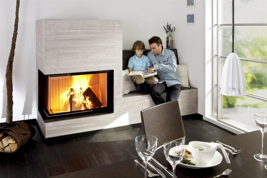 Как выбрать качественную отопительную систему дома