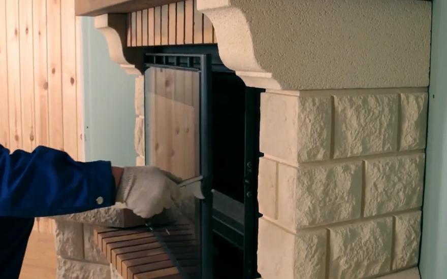 Камін у будинку - на що звернути увагу під час монтажу?