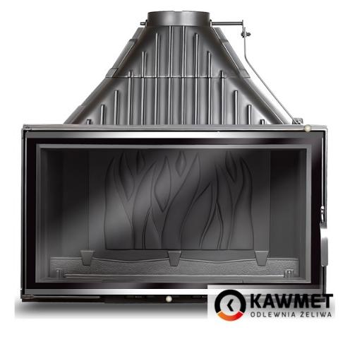 Каминная топка Kaw-Met W12 (19.4 kW)