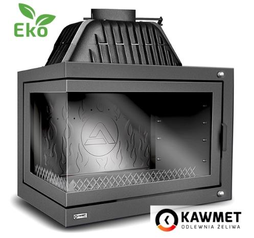 Камінна топка KawMet W17LB (16 kW)