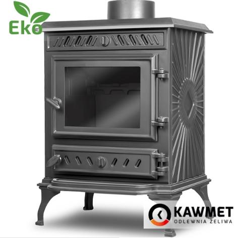 Чугунная печь Kaw-Met P3