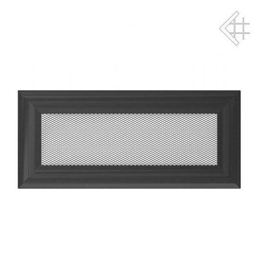Решётка вентиляционная 11/24 oskar графит